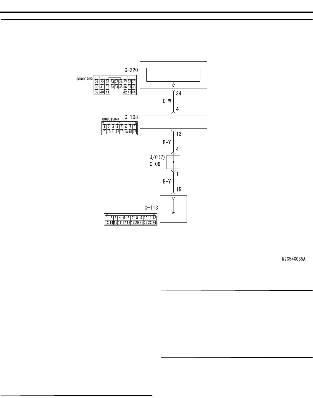 Mitsubishi L200 Central Locking Wiring Diagram | Wiring Library