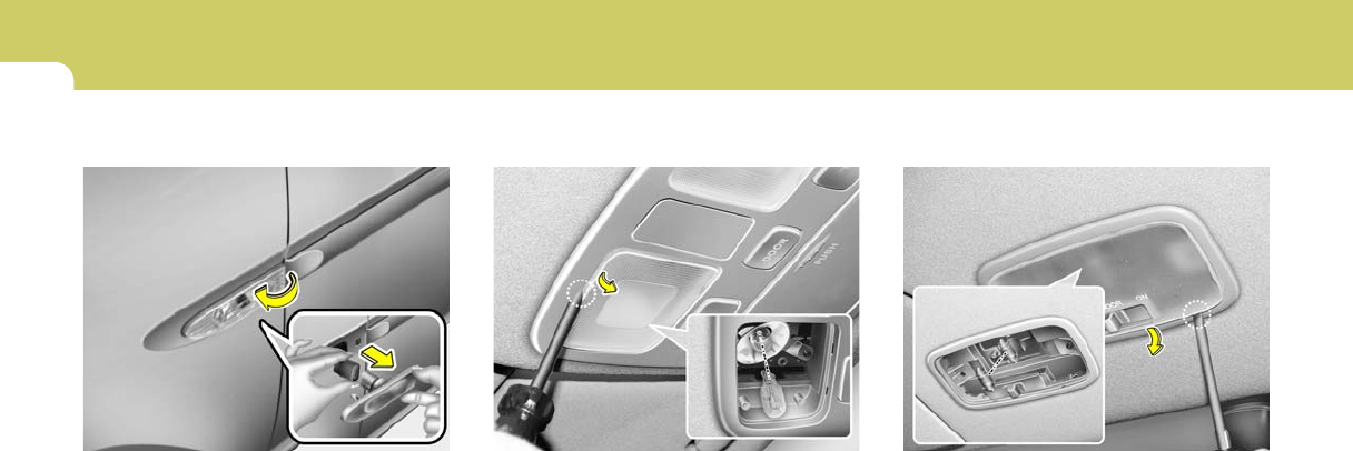 2009 Hyundai Accent Owners Manual PDF | Page 231