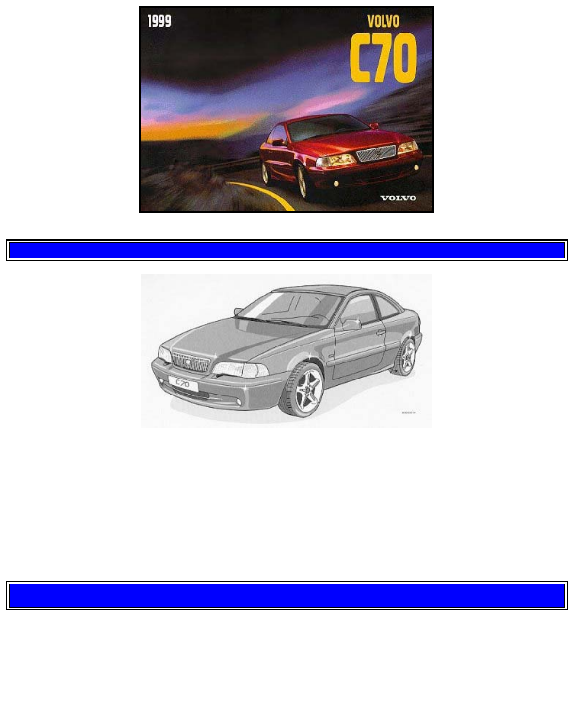1999 volvo c70 owners manual pdf rh manuals co volvo c70 owners manual 2004 volvo c70 owners manual