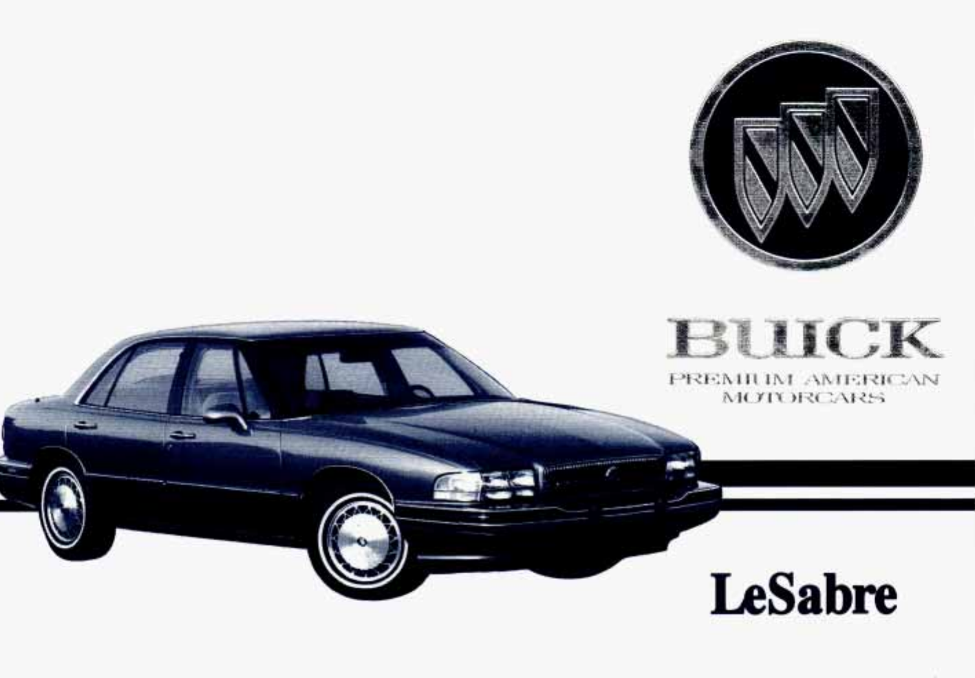 See our other Buick Le Sabre Manuals: 2004 Buick Lesabre Owners Manual