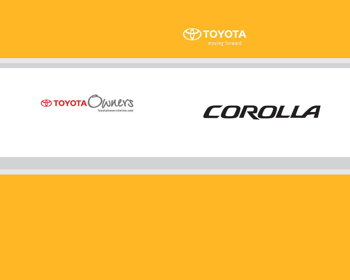 Toyota Corolla Owners Manual: Theft deterrent system
