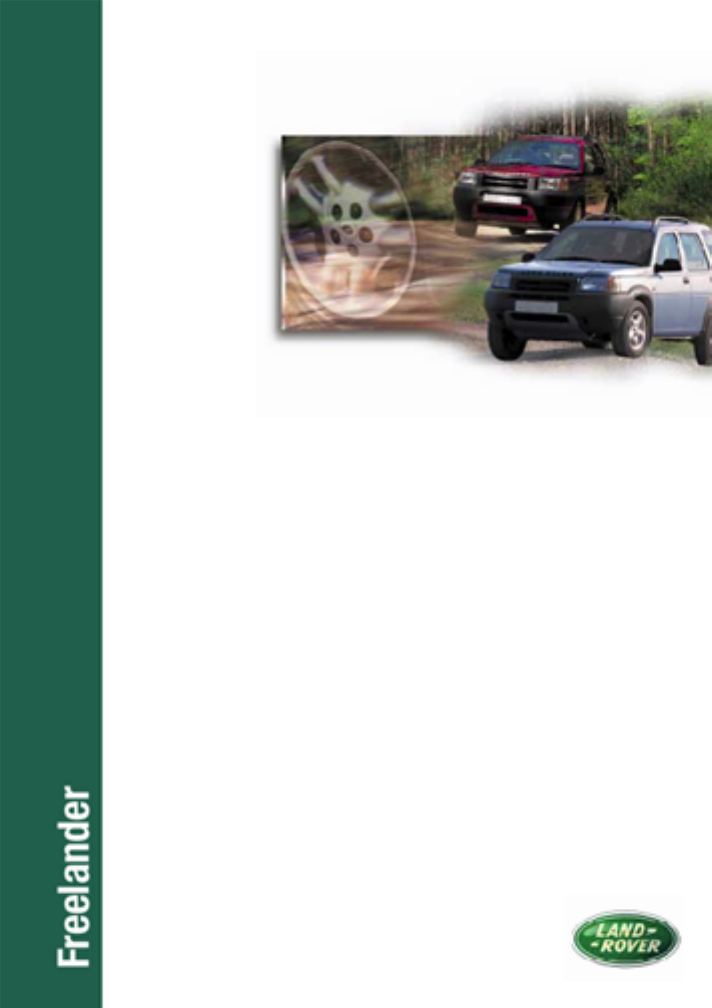 bg1 land rover freelander workshop manual pdf freelander wiring diagram pdf at mr168.co