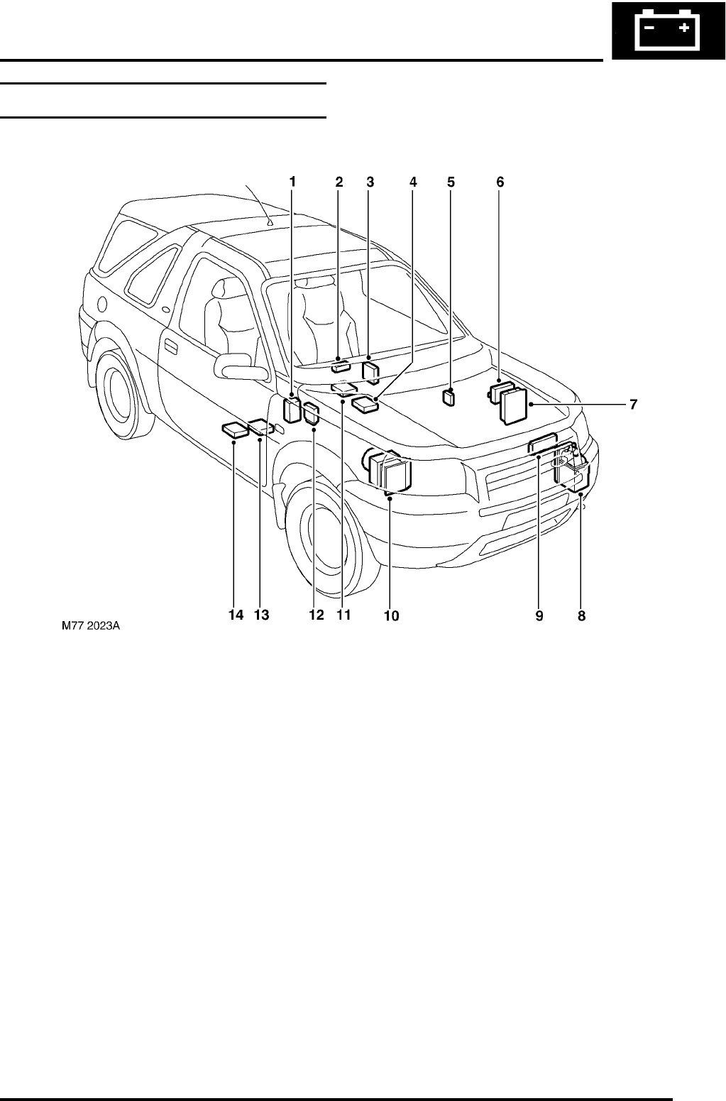 bg118 land rover freelander workshop manual pdf freelander wiring diagram pdf at mr168.co