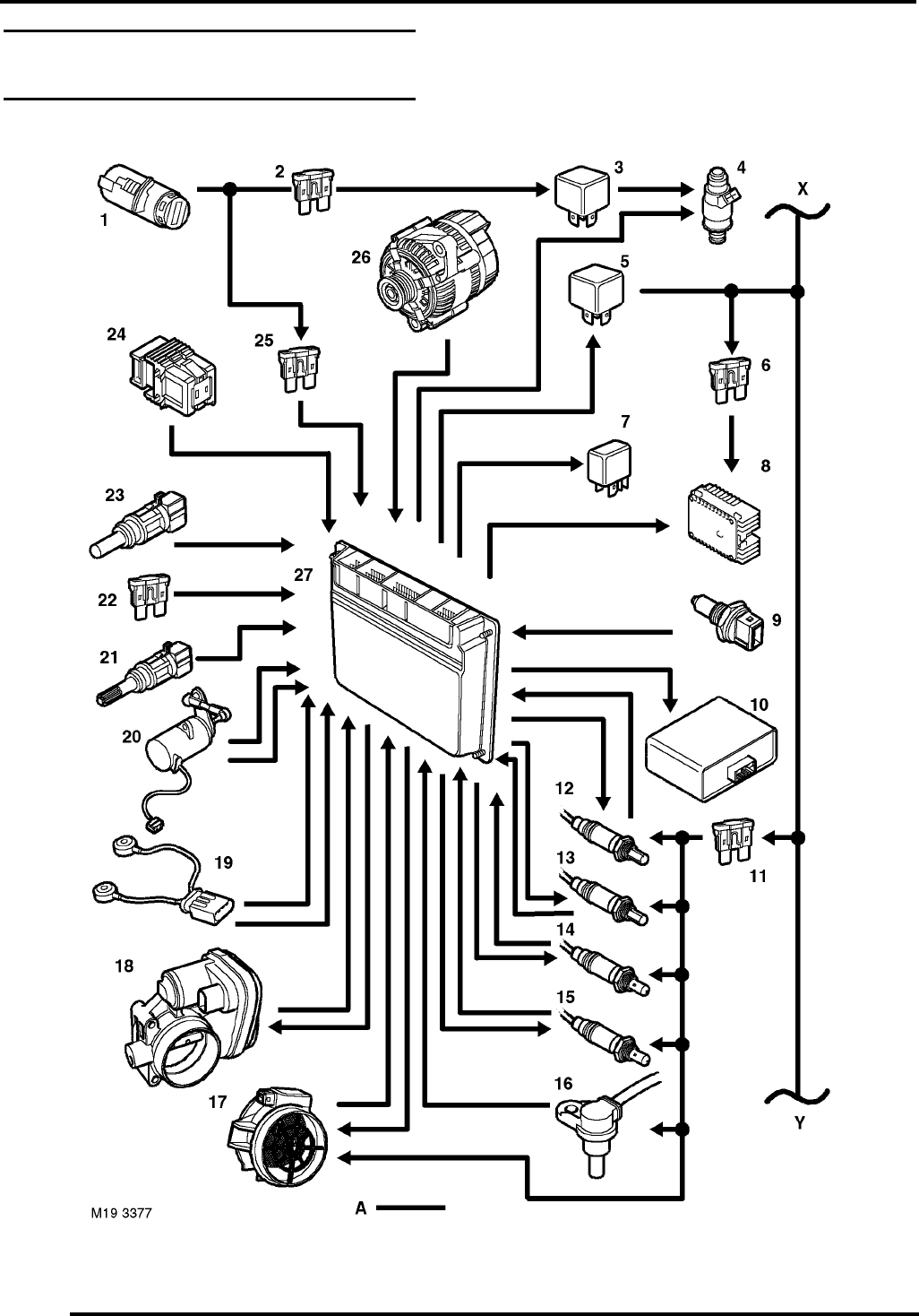 land rover freelander 1 wiring diagram imageresizertool com