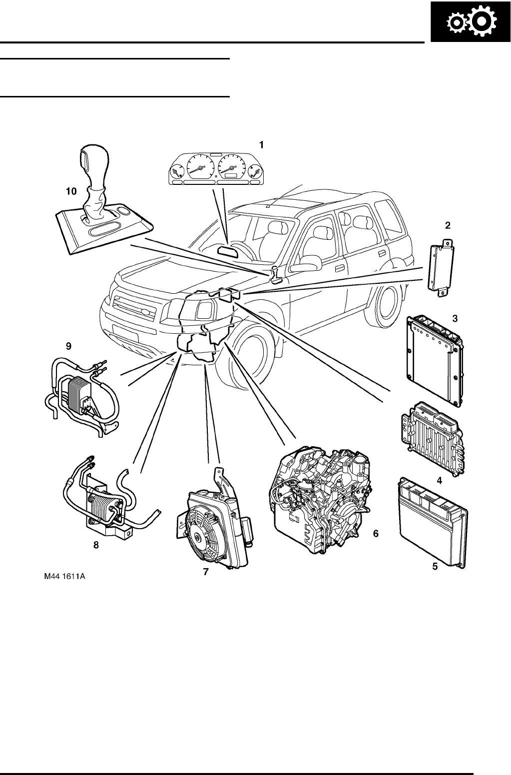 bg76 land rover freelander workshop manual pdf freelander wiring diagram pdf at mr168.co