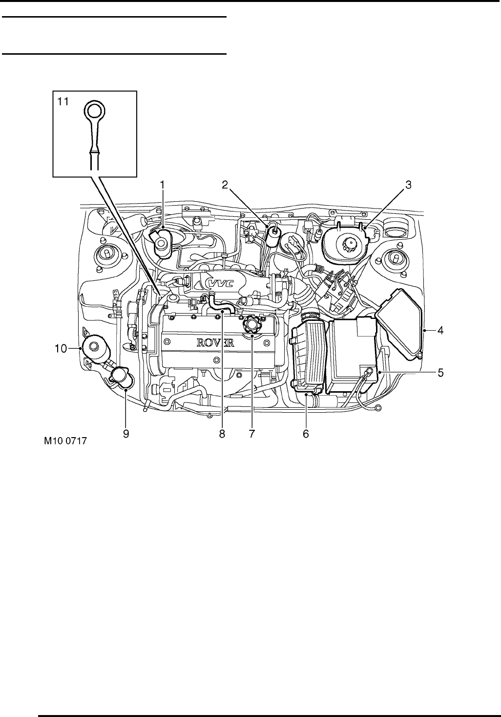 Rover 25 Workshop Manual Pdf 414 Fuse Box Diagram