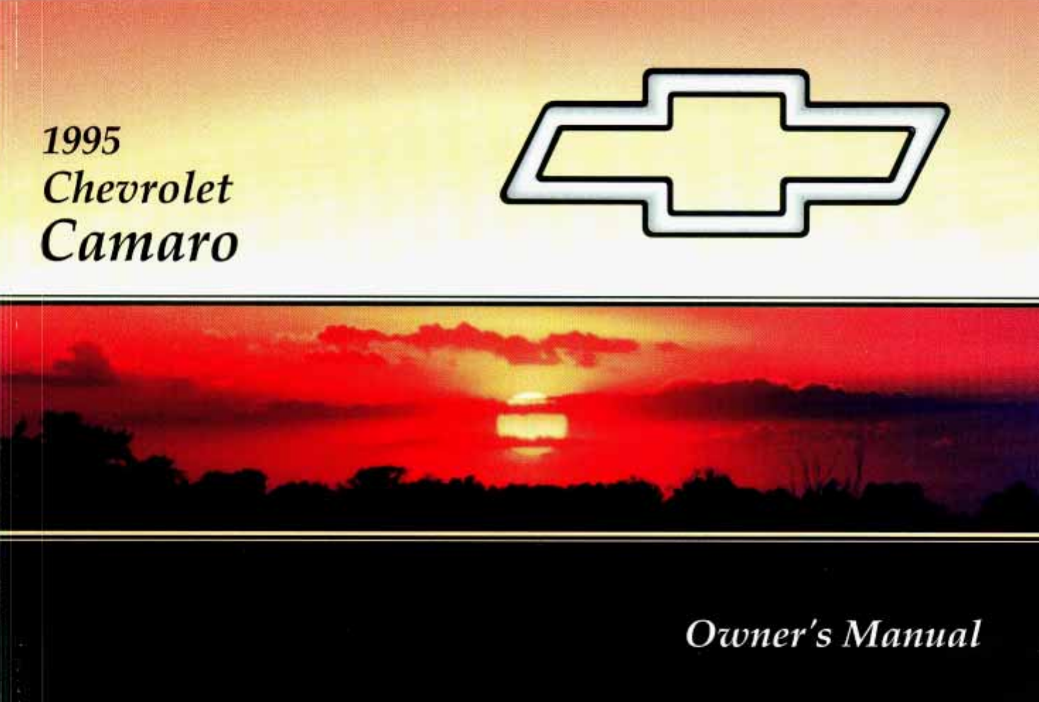 Free download chevrolet owners manual page 4.