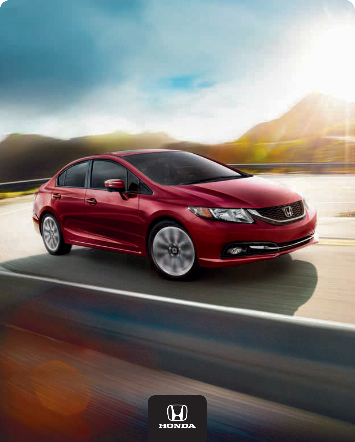 See our other Honda Civic Manuals: