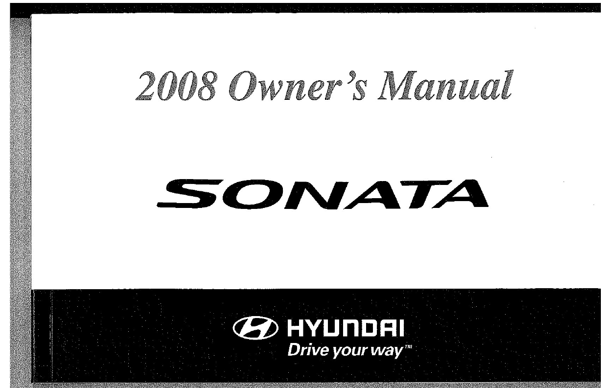 hyundai sonata 2008 owners manual pdf rh manuals co hyundai sonata 2008 service manual hyundai sonata 2008 user manual pdf