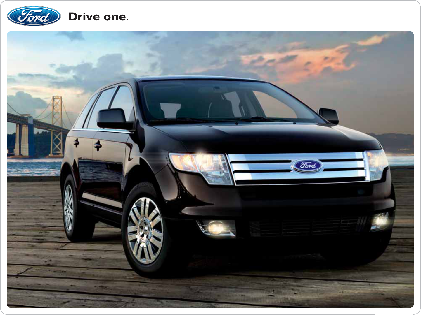 See our other Ford Edge Manuals: 2012 Ford Edge Owners Manual