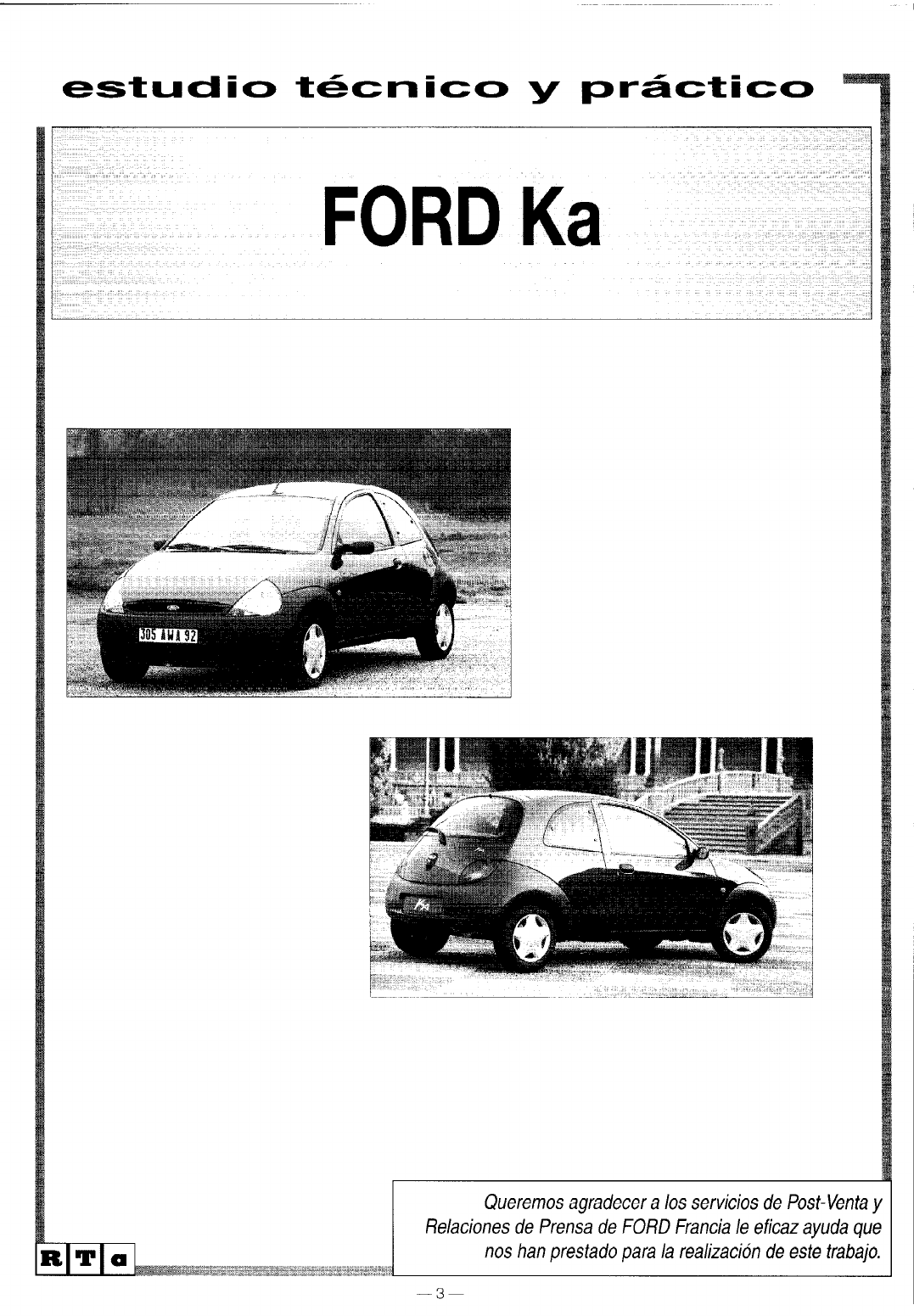 ford ka workshop manual spanish pdf rh manuals co ford ka workshop manual pdf ford fiesta workshop manual pdf