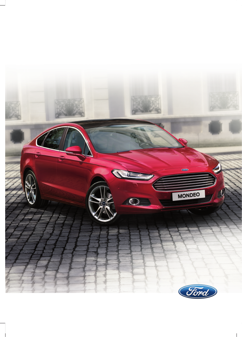 ford mondeo 2015 owners manual pdf rh manuals co ford mondeo owners manual 2014 ford mondeo owner manual