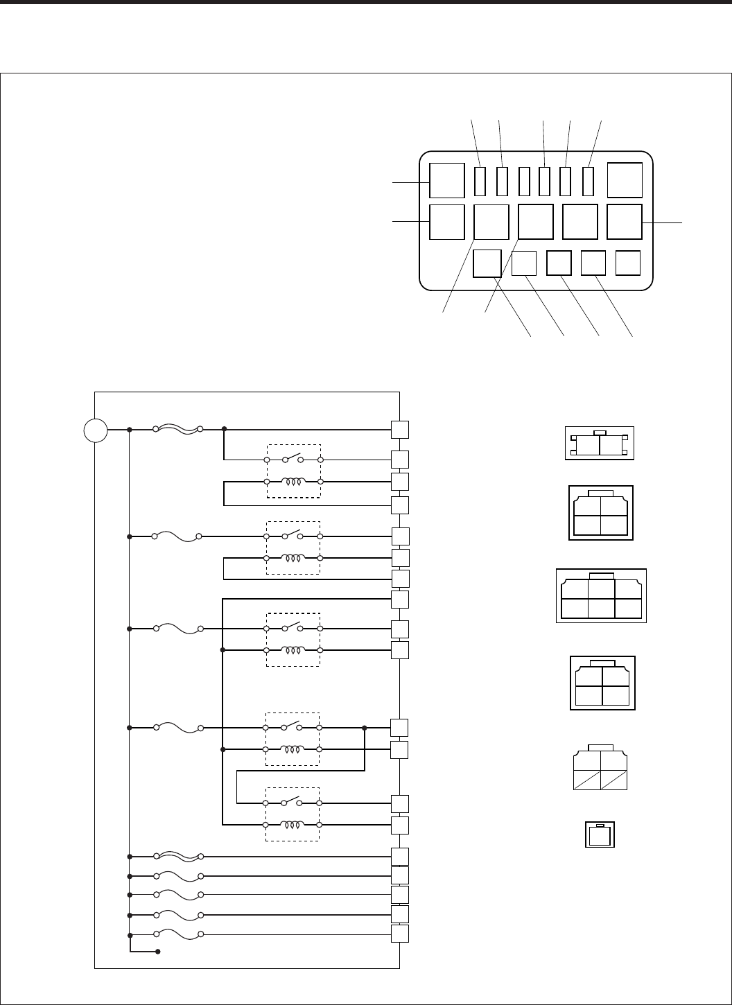 daihatsu sirion fuse box diagram daihatsu terios 1997 wiring diagram | wiring diagram