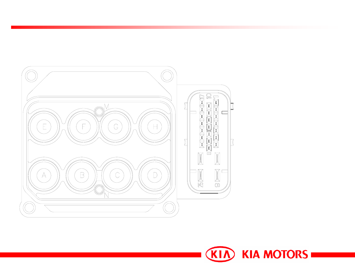 kia carens misc document electric wiring diagram pdf page 3  kia carens electrical wiring diagram #6