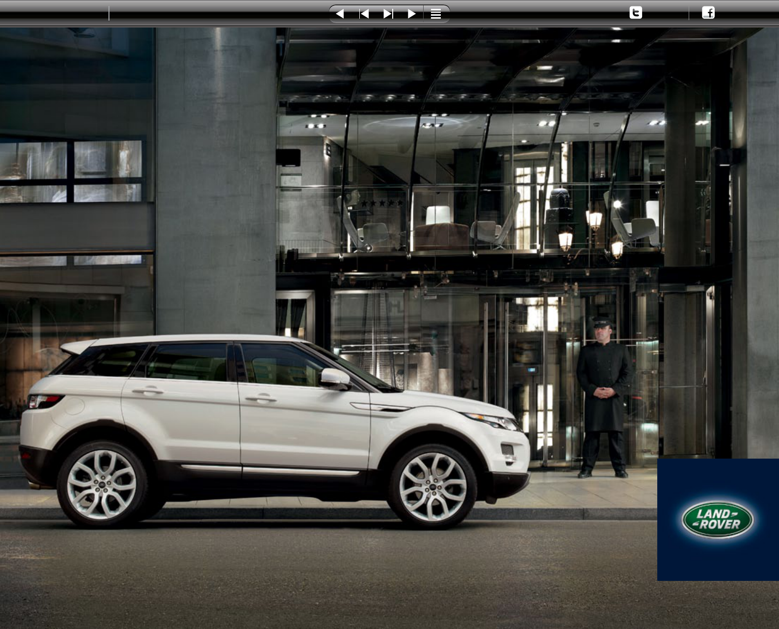range rover evoque 2013 misc documents brochure pdf rh manuals co 2013 range rover evoque handbook 2014 range rover evoque manual