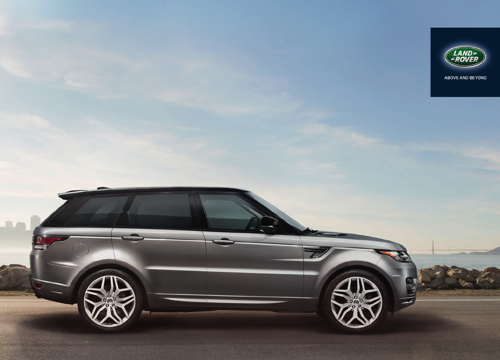 Land Rover Range Rover Sport 2015 Misc Documents Brochure Pdf