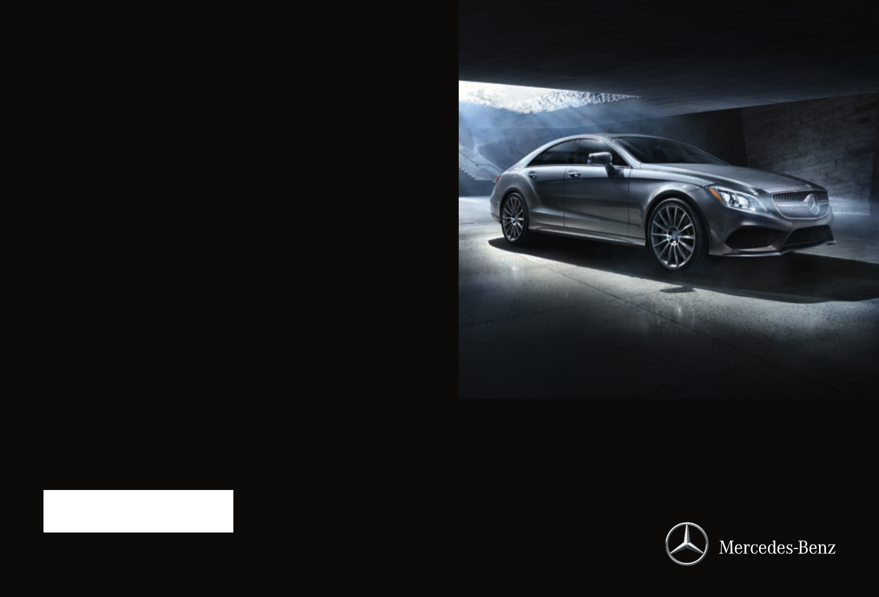 mercedes cls 400 2016 owners manual pdf rh manuals co mercedes cl 500 user manual mercedes glk owner's manual