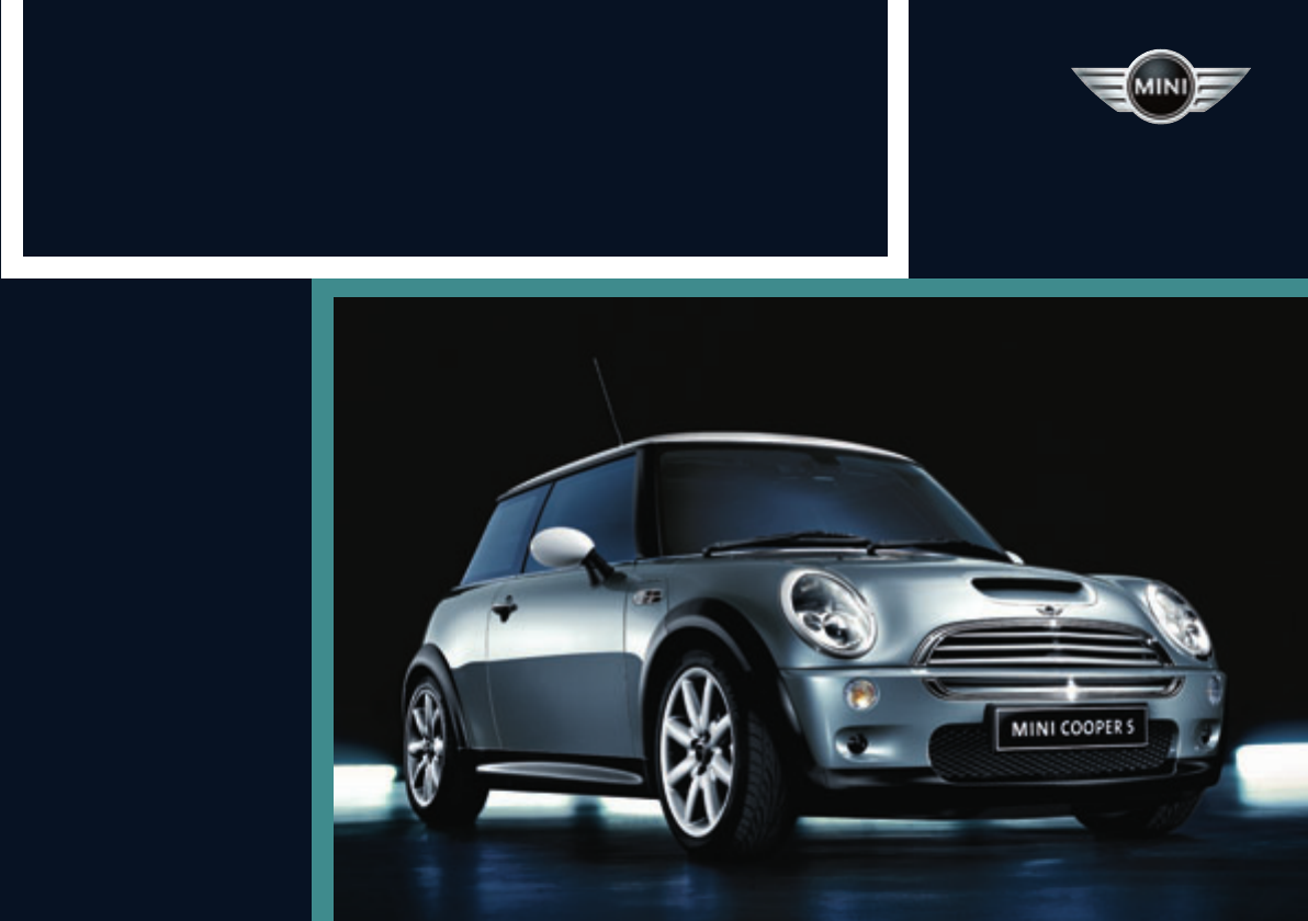 mini cooper s ower manual user guide manual that easy to read u2022 rh lenderdirectory co owners manual for 2013 mini cooper service manual mini cooper s r53