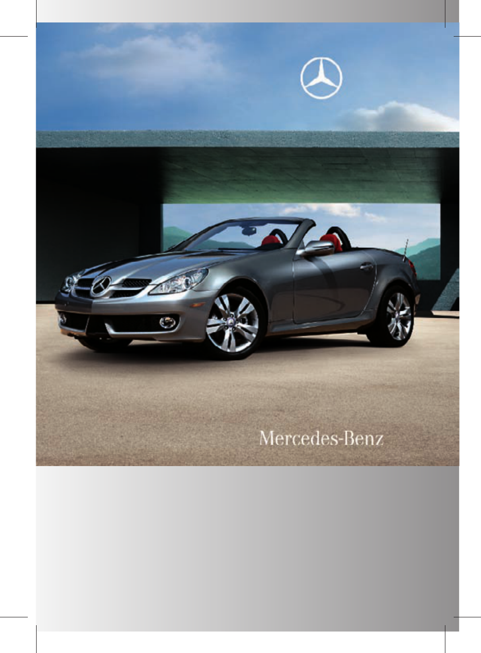 mercedes slk 300 2010 owners manual pdf rh manuals co 2010 mercedes benz e350 manual 2010 mercedes benz e350 manual