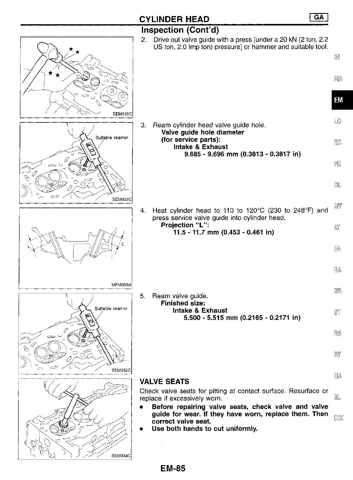 Nissan Rogue Service Manual: U1050, U1051 LIN communication