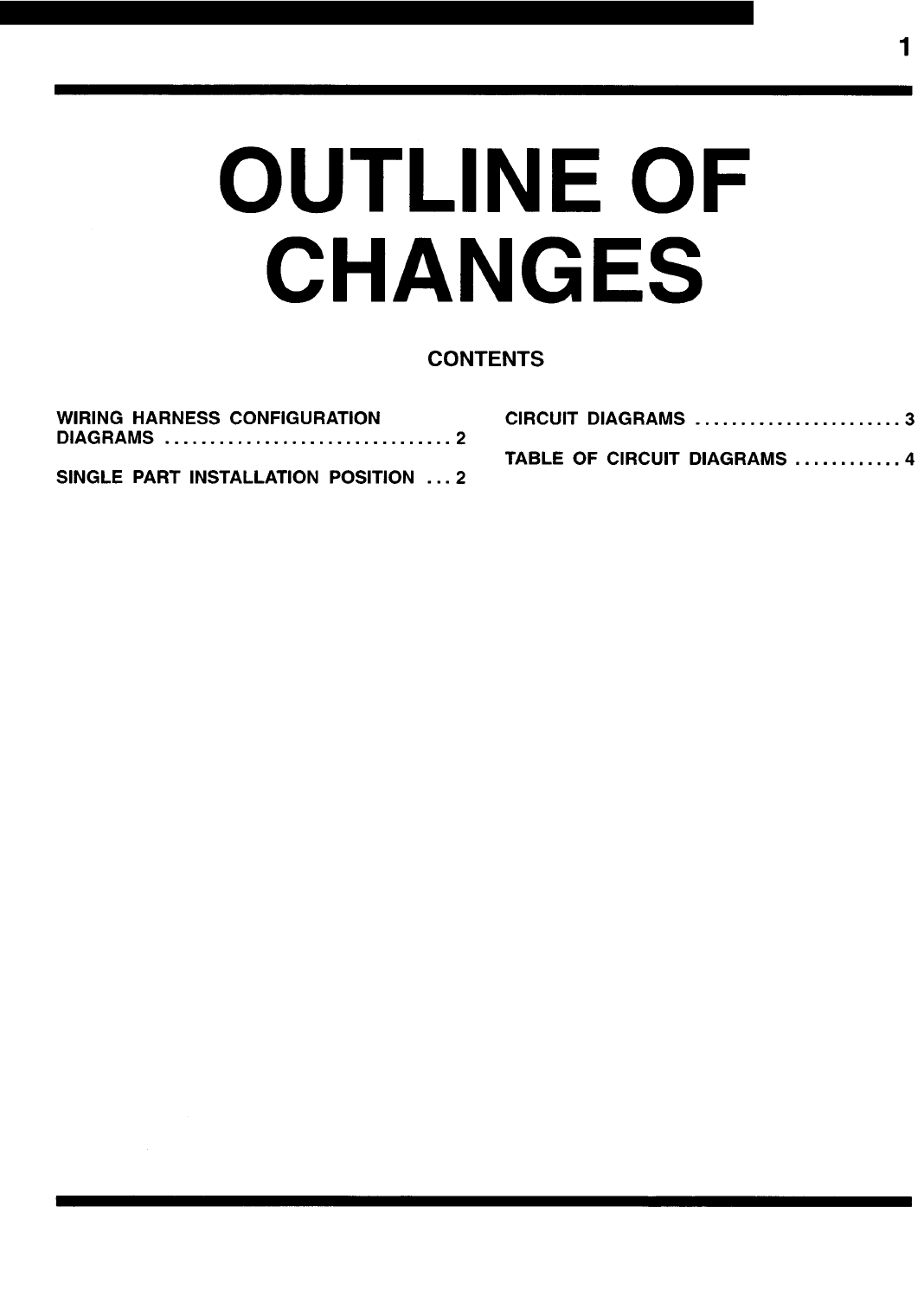 See our other Mitsubishi Carisma Manuals: