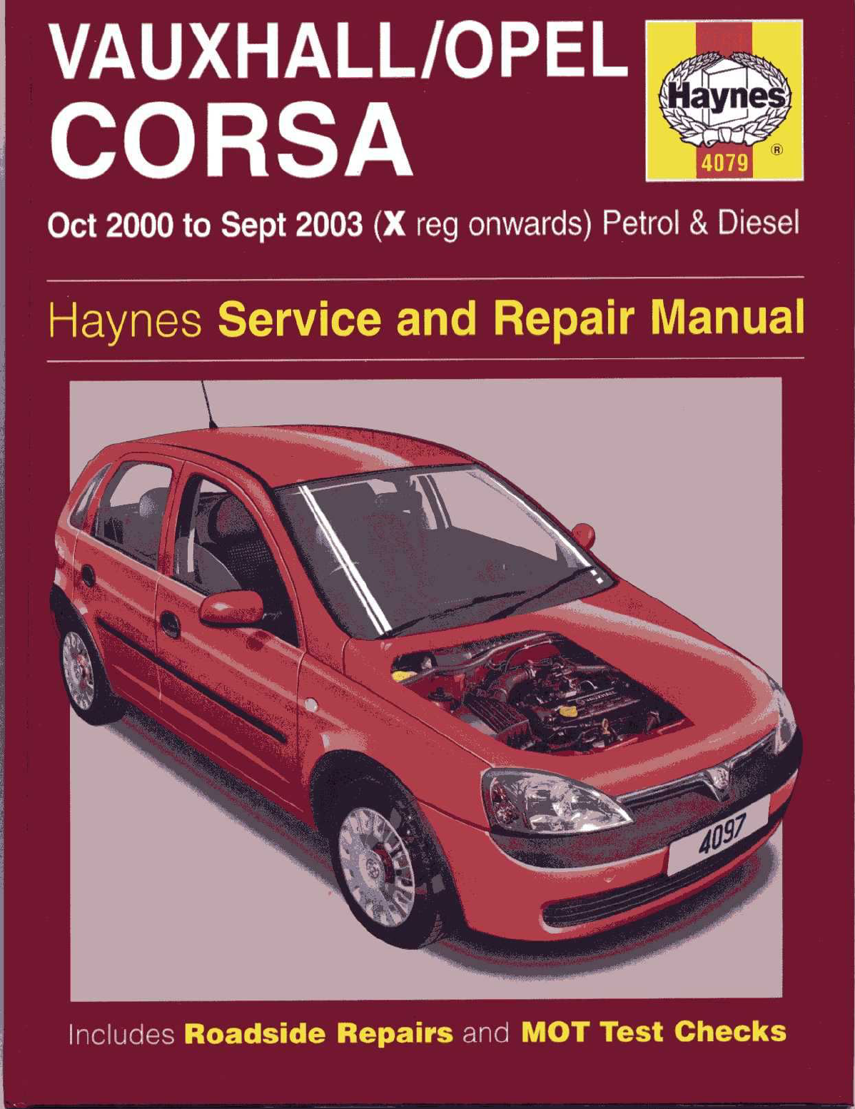 opel corsa 2000 2003 workshop manual pdf rh manuals co opel corsa manual de instrucciones opel corsa manual pdf 1998