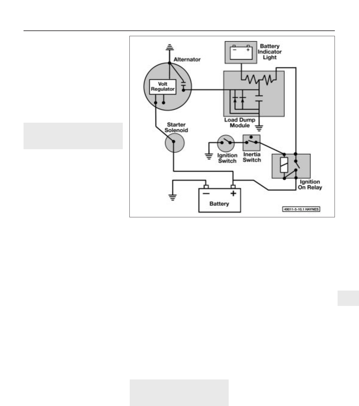 Jaguar Alternator Wiring Diagram