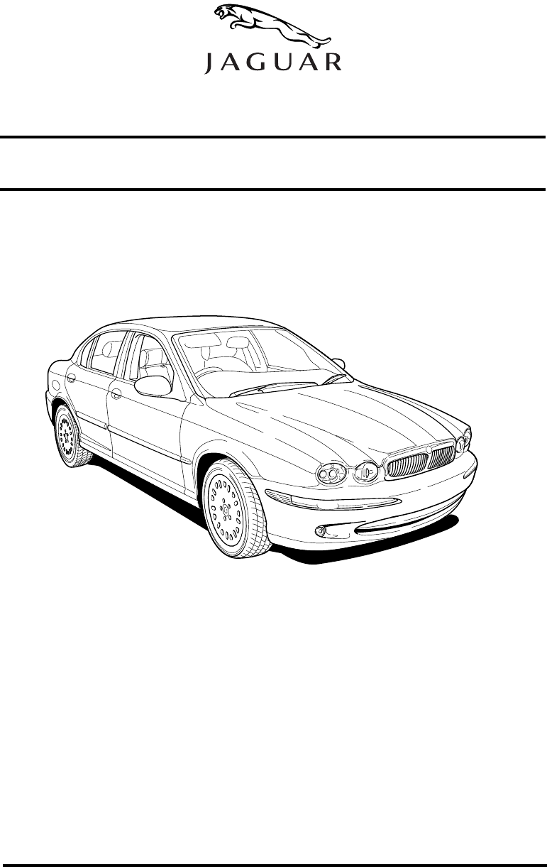 jaguar x type workshop manual pdf rh manuals co 2014 Jaguar X-Type 2003 Jaguar X-Type