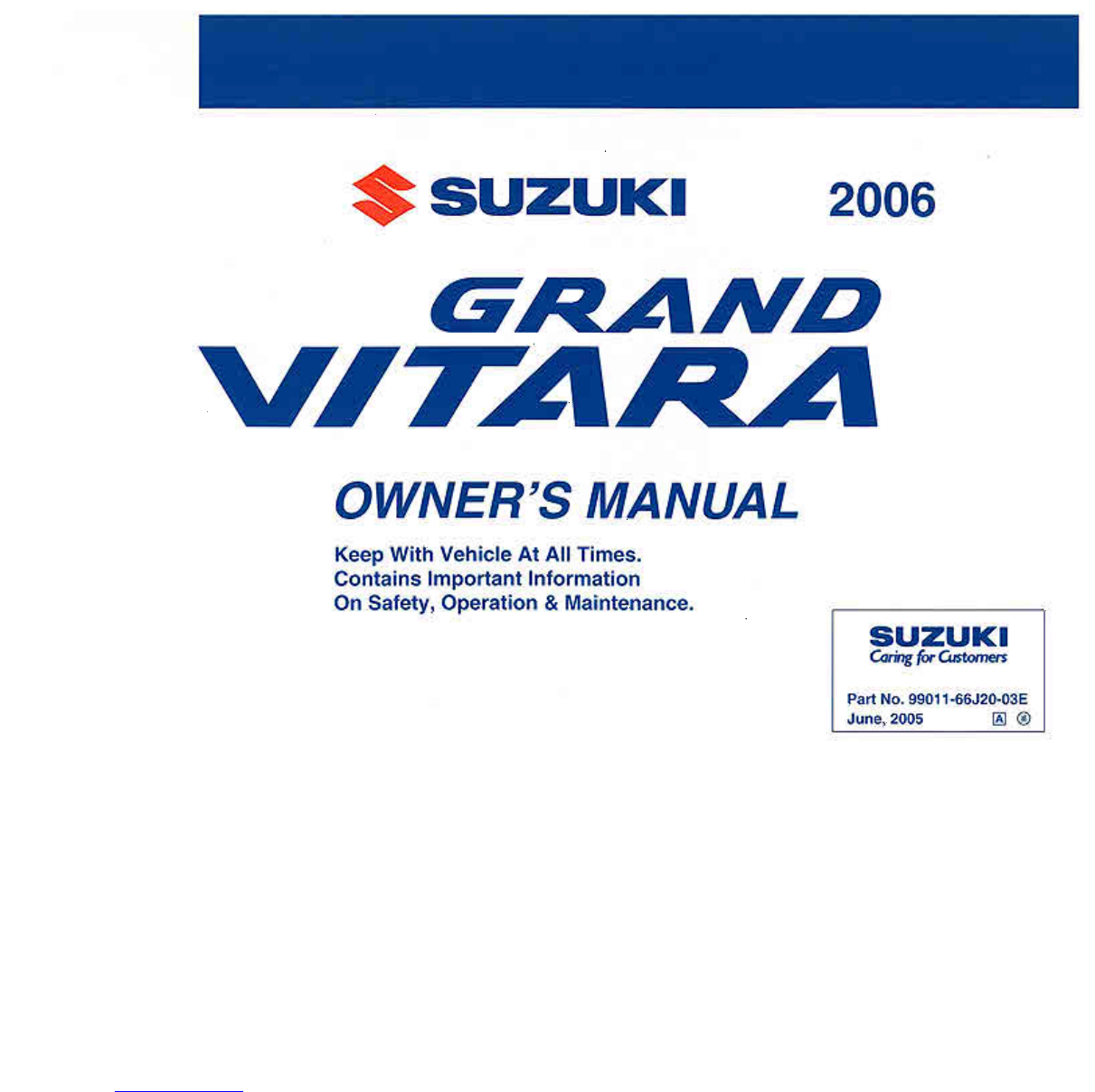 Workshop Repair Manuals