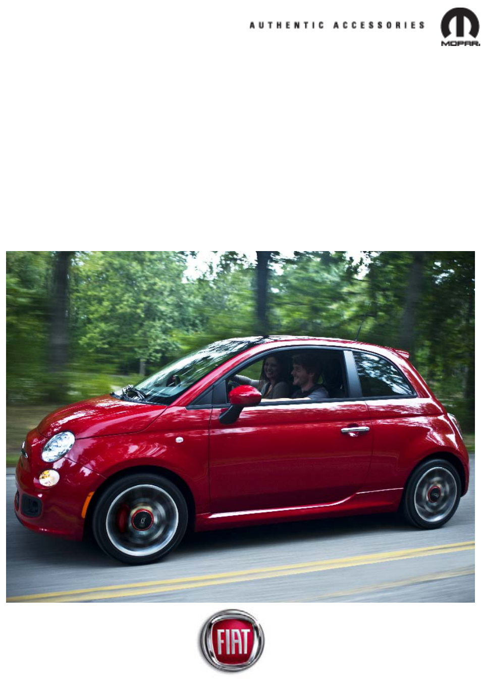 abarth 500 2012 misc document accessories quick reference guide pdf rh manuals co fiat 500 user manual 2011 fiat 500 user manual 2012