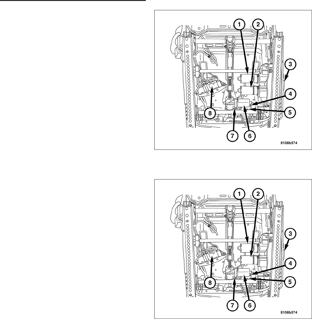 Chrysler Crossfire 2005 Workshop Manual Pdf 229 593 Mopar Fuse Box