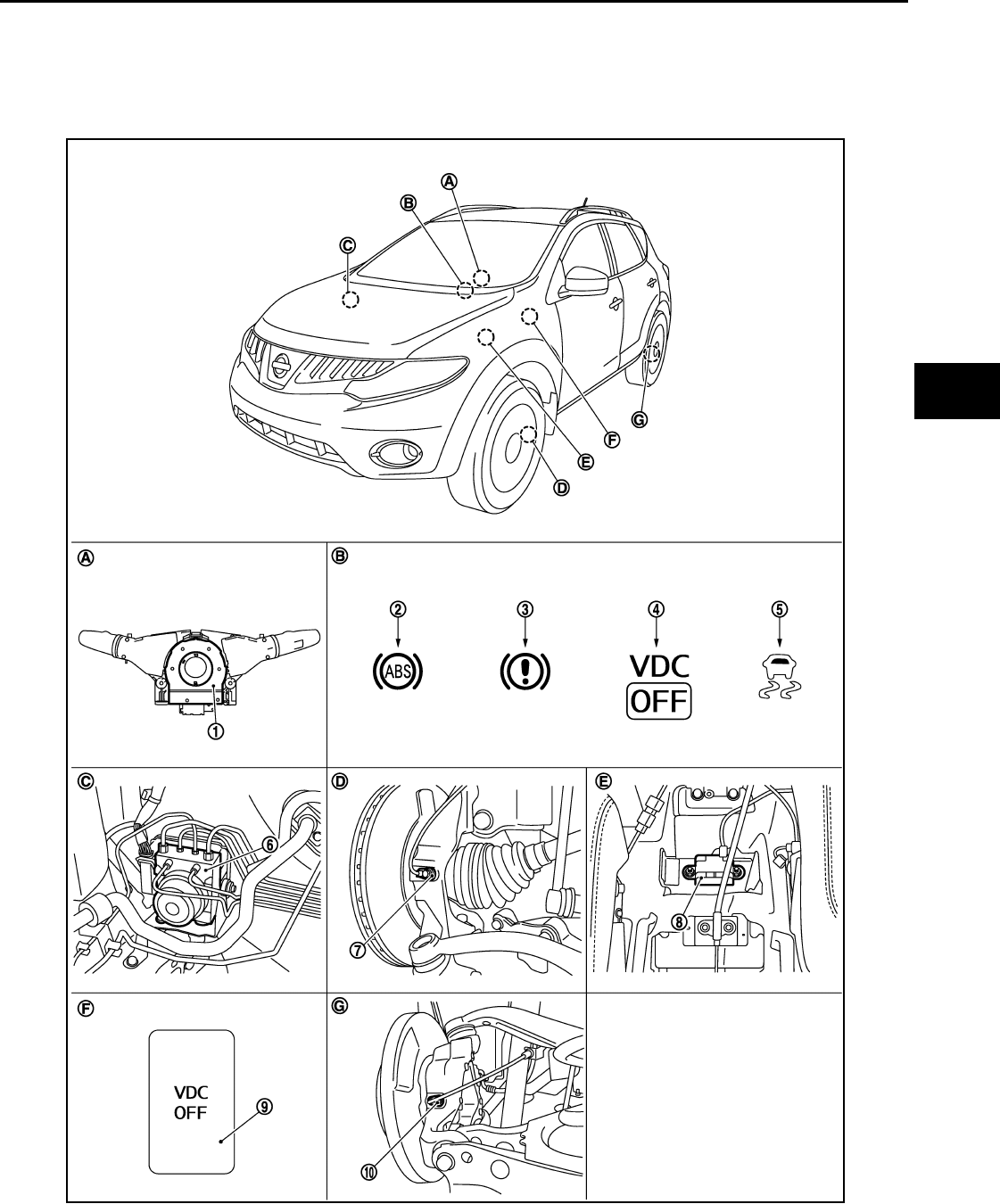 2009 nissan murano alternator wiring diagram murano free printable wiring diagrams