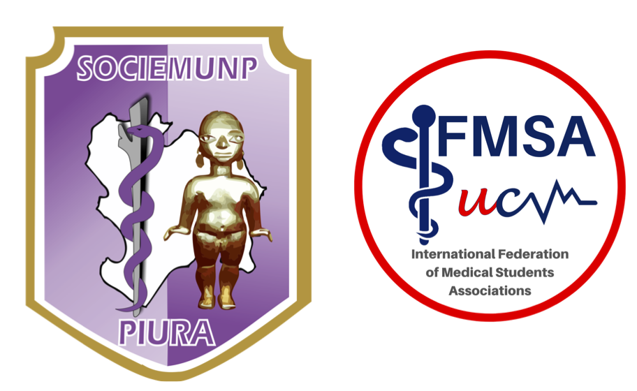 SOCIEMUNP and IFMSA-UCV
