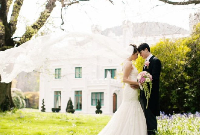 Milntown hosts 'Wedding Open Day'