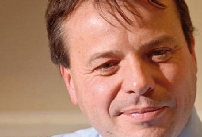 Arron Banks referred to crime agency over suspected offences in Brexit campaign