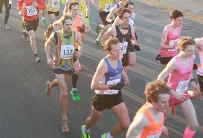 Northern road closures for annual Ramsey marathons - Manx Radio