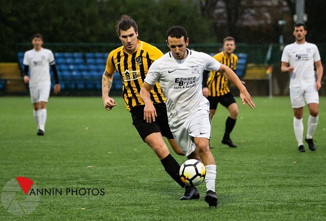 Leaders Marys host St Georges in Canada Life Premier League - Manx Radio