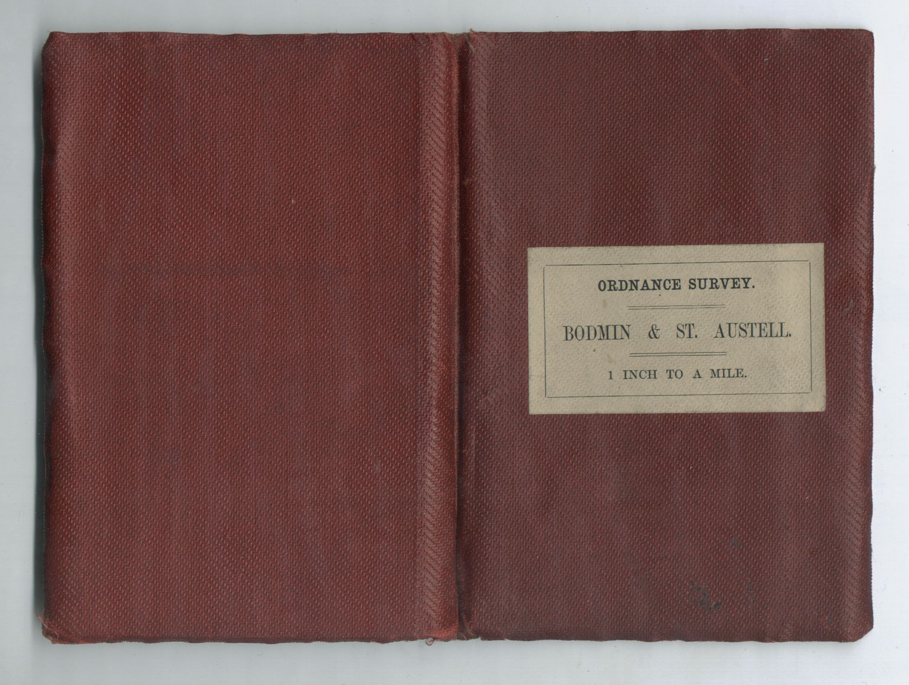 GENERAL PURPOSE MAP COVERS   The Charles Close Society
