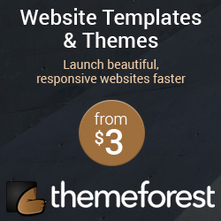 wordpress theme envato