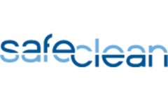 Logo SafeClean AS
