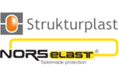 Logo Strukturplast AS
