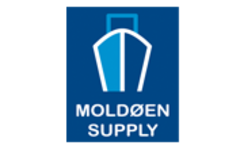 Logo Moldøen Supply AS