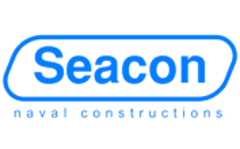 Logo Seacon AS