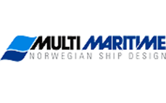 Logo Multi Maritime AS