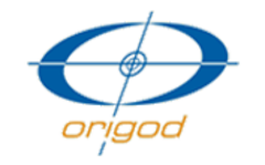 Logo Origod AS
