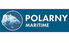 Logo Polarny Maritime D&E AS