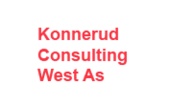 Logo Konnerud Consulting West