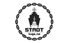 Logo Stadt Sjøtransport AS
