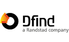 Logo Dfind Engineering