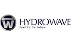 Logo HydroWave AS